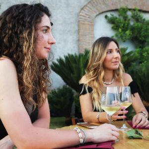 degustazione vini porto di mola
