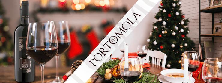Pranzo Di Natale: I Migliori Abbinamenti Vino-Pietanze Dall'antipasto Al Dolce