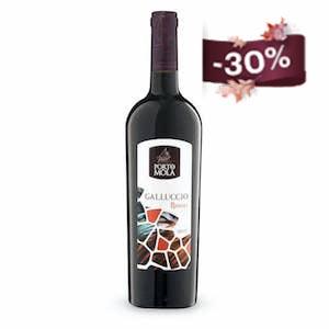 Aglianico Taurasi Amaro - Galluccio Rosso