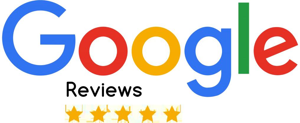 Logo Google Review