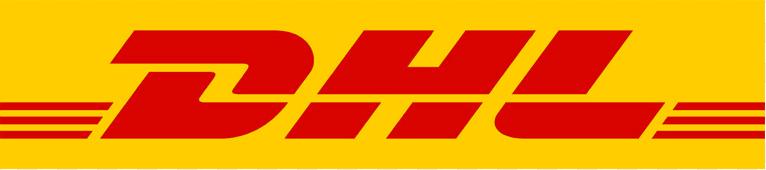 Logo Corriere Dhl | Spedizioni Sicure E Veloci